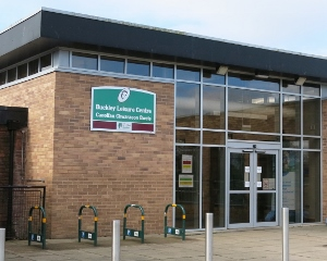 Venue: Buckley Leisure Centre
