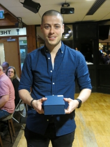 div 1 player of the season