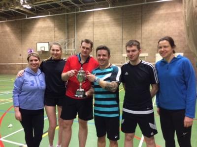 parker trophy winners